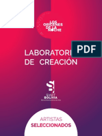 LABORATORIO-Cláusulas