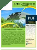 EPM Newsletter ISSUE 1 July