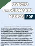 proyecto- Propuestas Explorar Imágenes Emocionario
