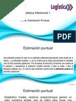 presentacion estimacion puntual