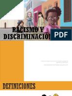 Trabajo Final Discriminación