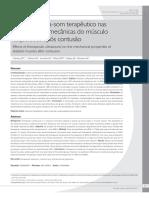Efeitos do ultra-som terapêutico nas.pdf