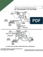 twang king area t wiring