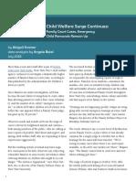 Child Welfare Surge Continues(2)