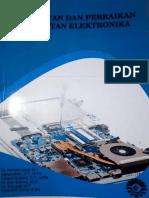 Dasar perbaikan dan perawatan mektronika