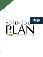eBook en PDF Yo Tengo Un Plan Sacale Partido a La Crisis