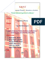 Cinetica de Degradacion Termica de Textura y Su Aplicación en El Tratamiento Termico de La Mandarina Citrus Nobilis (2)