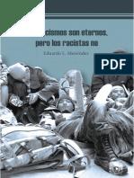 Libro Racismos Eternos Racistas No