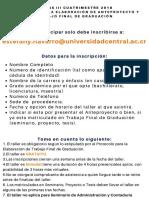 Fechas Talleres II CUATRI 2018 (6)