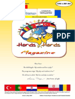 HIH Magazine (4th Edition, April 2018)
