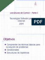 Estructuras de Control Parte I - Modulo I (6)