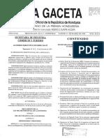 Reglamento de La Ley Sector Social de La Económia