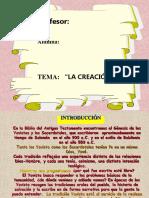 La creación.Mora-Torres.ppt