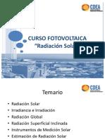 02 - Radiacion Solar