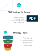 Canva Proposal