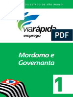 Mordomo e Governanta 1