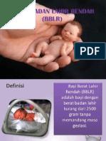 BBLR Posyandu