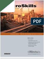 2010 PetroSkills Facilities Training Guide