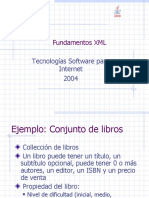 Fundamentos XML - Modulo IV (3)
