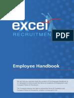 Employee Handbook A5