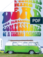 Growing Up Dead_The Hallucinated Confessions of a Teenage Deadhead - Peter Conners