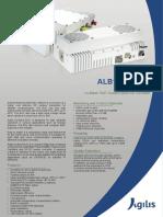 Alb128 Series 4w 6w 8w