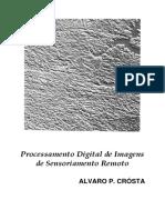 Processamento Digital de Imagens de Sensoriamento Remoto