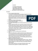 resumen del Capítulo 9  de ingeniería de software