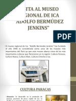Visita Al Museo Regional de Ica