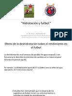 Presentacion Para Montse Hidratacion