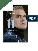 LOS 11 CAMINOS AL GOL BIELSA.docx