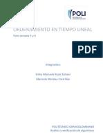 ALGORITMOS DE ORDENAMIENTO EN TIEMPO LINEAL.docx