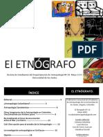 Revista El Etnógrafo
