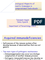 Opportunistic infection 2013.pptx