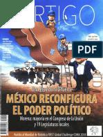 Revista Vertígo