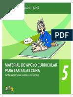 Colección Currículo II - Nº 5 Material de apoyo curricular para salas cuna.pdf