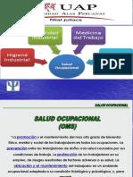 5 Salud Ocupacional
