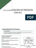 1. Introduccion a La Automatizacion de Procesos Con PLC
