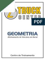 Apostila Geometria Truck Center