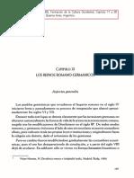 HUBEÑÁK, Florencio (1999) - Formación de La Cultura Occidental (Caps. 11 a 20)