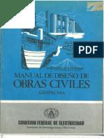 Manual De Diseño De Obras Civiles. Geotecnia, (CFE B3.2).pdf