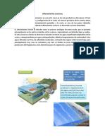 Afloramientos Costeros y Corrientes Circulares Orrego