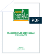 Anexo 9 Plan Gral de Emergencias