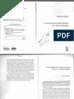 A construção do mundo histórico nas Ciências Humanas - DILTHEY, W.