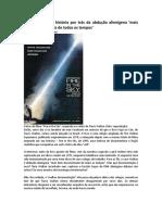 'Fogo no Céu' - a história por trás da abdução alienígena 'mais bem documentada de todos os tempos' - Carlos Orsi.pdf