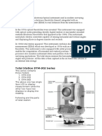 40235298 Total Station Notes
