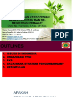 Pkb Dan Re-registrasi Skp