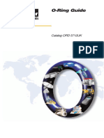 Catalog O Ring Guide ODE5712 GB 0704