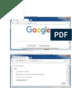 Active Adobe Flash Player Para Utilizarlo en El Navegador Web Google Chrome
