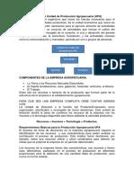 Informe Abance Academico -